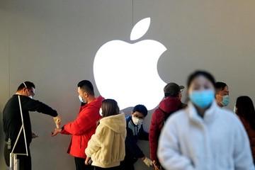 Các nhà máy sản xuất iPhone hoạt động trở lại nhưng nhu cầu 'ảm đạm'
