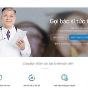 Ứng dụng chăm sóc sức khỏe eDoctor công bố gọi thêm vốn