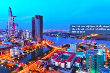 WB hạ dự báo tăng trưởng GDP Việt Nam xuống dưới 5%