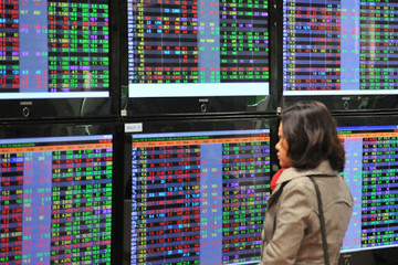 Thị trường chứng khoán thông suốt trong mọi tình huống