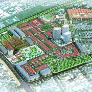 2 doanh nghiệp Hà Nội trúng dự án đầu tư xây dựng khu đô thị gần 34 ha ở Hải Dương