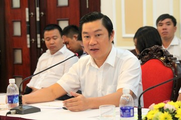 Chủ tịch Đầu tư LDG bị bán giải chấp 2,5 triệu cổ phiếu
