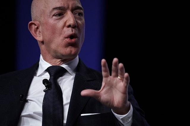 Tỷ phú duy nhất trong Top 5 người giàu thế giới không 'nghèo' đi vì Covid-19