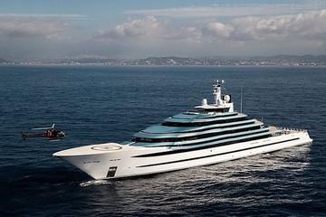 Giới siêu giàu lập phòng khám, thuê y tá trên du thuyền