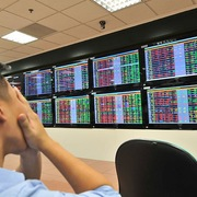 Điểm danh các cổ phiếu giảm mạnh nhất trong top 50 vốn hóa quý I