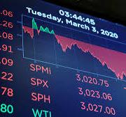 Quý I 'bầm dập' của thị trường thế giới vì Covid-19