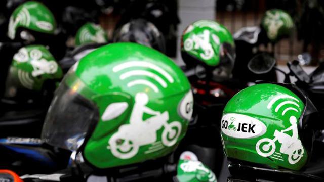 Gojek từ chối bình luận về việc nhà đầu tư đang rao bán cổ phần. Ảnh: Reuters