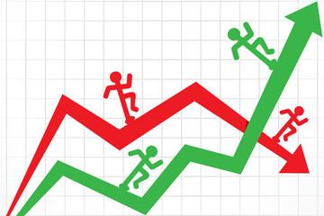 Vẫn có nhiều cổ phiếu tăng bằng lần trong quý I