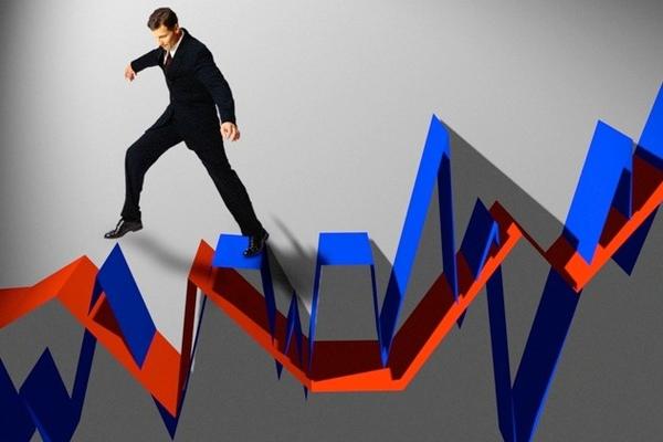Nhóm ngân hàng và chứng khoán dẫn dắt, VN-Index tăng gần 18 điểm