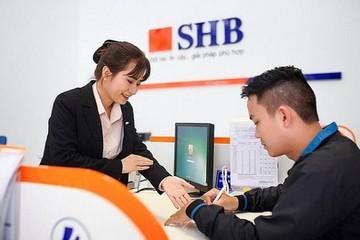 Hạn chót để SHB phát hành cổ phiếu là 27/4