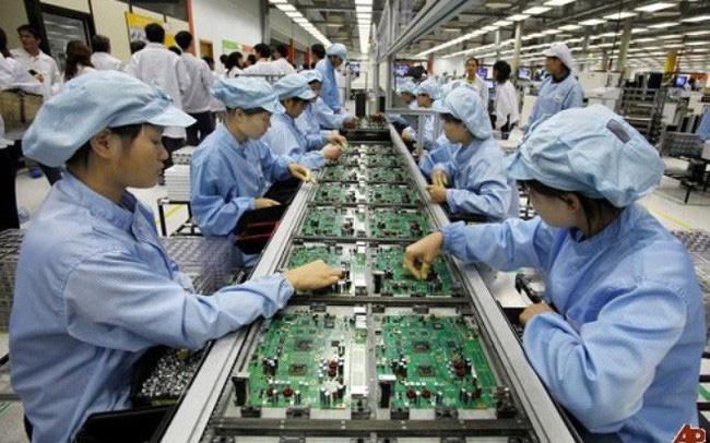 PMI sản xuất Việt Nam xuống thấp kỷ lục trong tháng 3 do Covid-19