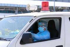 Ngày 2/4: Thêm 9 ca nhiễm Covid-19 và 12 người ra viện