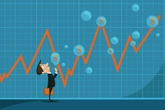 Nhận định thị trường ngày 3/4: 'Tiếp tục khởi sắc'