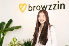 Cô gái gốc Việt Zean Võ là một trong 22 gương mặt của Singapore lọt Forbes 30 under 30 châu Á