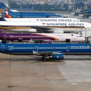 IATA: Các hãng hàng không có thể 'đốt' 61 tỷ USD và lỗ ròng 39 tỷ USD trong quý II