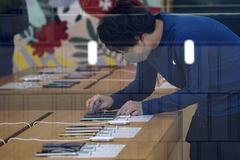 Foxconn đảm bảo iPhone 5G vẫn ra mắt vào mùa thu này