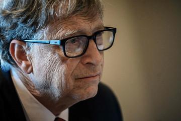 Bill Gates và kế hoạch 3 bước đánh bại Covid-19