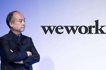 SoftBank hủy kế hoạch chi 3 tỷ USD mua lại cổ phần từ cựu CEO WeWork và các nhà đầu tư khác