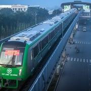 Lập tổ công tác tháo gỡ khó khăn cho dự án đường sắt Cát Linh - Hà Đông