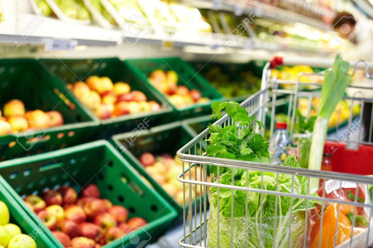 Giá lương thực, thực phẩm thế giới giảm vì Covid-19