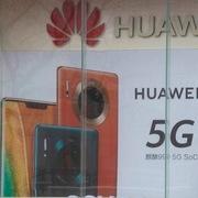 Nhân viên Huawei làm việc như thế nào trong thời đại dịch Covid-19?