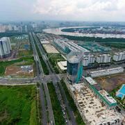 'Thành phố phía Đông' cần cơ chế đặc thù