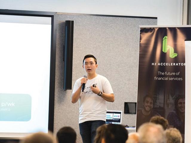 CEO vừa lọt Forbes 30 under 30, startup Finhay cũng công bố gọi vốn thành công vòng tiếp theo