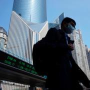 Thêm tín hiệu kinh tế tiêu cực từ Mỹ và Trung Quốc, cổ phiếu châu Á trái chiều