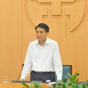 Hà Nội sẽ xử phạt các trường hợp không được phép ra đường