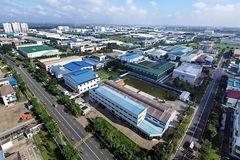 JLL Việt Nam: Giá đất khu công nghiệp miền Bắc vẫn tăng giữa khủng hoảng