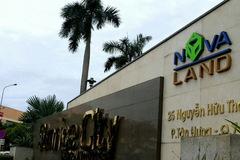 Novaland phát hành 400 tỷ đồng trái phiếu, đảm bảo bằng 16 triệu cổ phiếu NVL