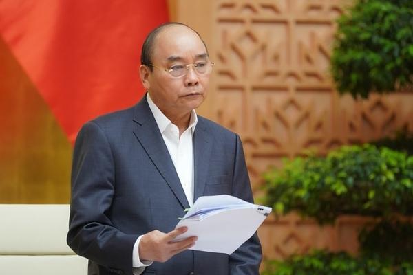 Thủ tướng yêu cầu bãi bỏ ngay việc ngăn cấm người và phương tiện qua lại