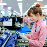 Tiêu thụ tại Mỹ và châu Âu 'lao dốc', Samsung Việt Nam giảm mục tiêu xuất khẩu 5,8 tỷ USD