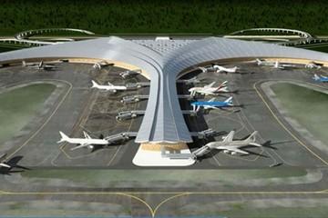 Đồng Nai: Bàn giao 1.800 ha mặt bằng sân bay Long Thành vào tháng 10