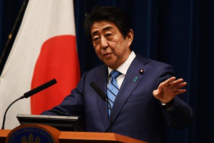 Nhật Bản tính chi 2.800 USD cho mỗi hộ gia đình mất thu nhập vì Covid-19