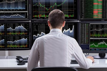 Tự doanh CTCK mua ròng 357 tỷ đồng trong quý I