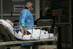 Gần 59.000 người chết vì nCoV toàn cầu