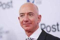 Tỷ phú Jeff Bezos, Oprah Winfrey góp 110 triệu USD giúp dân nghèo mùa Covid-19