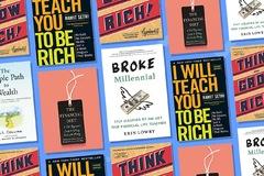 10 cuốn sách tài chính cá nhân hay dành cho những người muốn làm giàu