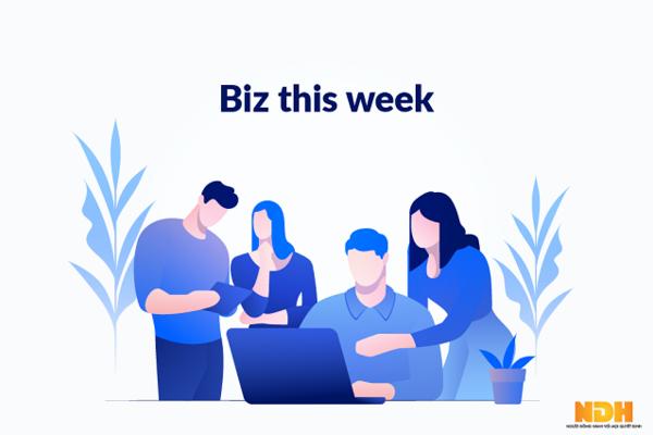 Doanh nghiệp tuần qua: Nhiều doanh nghiệp hé lộ kết quả kinh doanh quý I