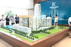 BIDV rao bán khoản nợ hơn 4.000 tỷ đồng của chủ đầu tư Kenton Node