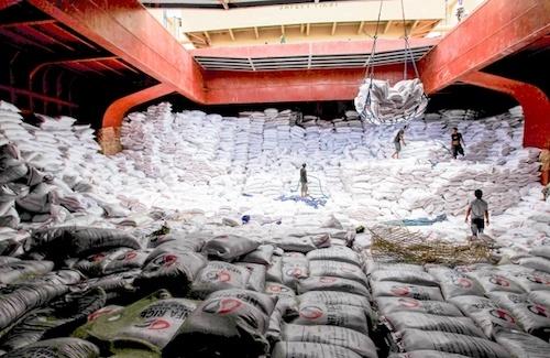 Bộ Công Thương phải hoàn hiện phương án xuất khẩu gạo trước 6/4