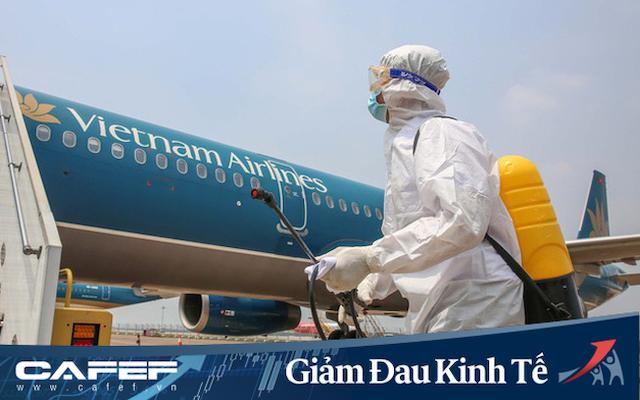 Bộ Giao thông đề xuất ưu đãi thuế giúp hàng không, hàng hải ứng phó Covid-19