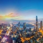BĐS tuần qua: TP HCM muốn làm đô thị phía Đông, Hà Nội tạm dừng công trình xây dựng vì Covid-19