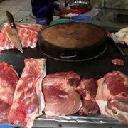 Bộ Công Thương: Khâu trung gian không đẩy giá thịt lợn lên cao