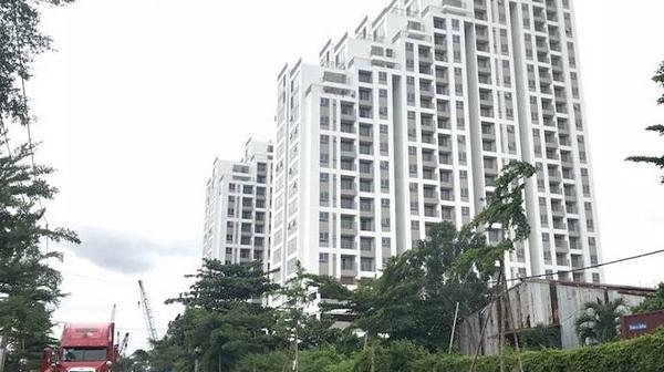 TP HCM tìm cách 'giải cứu' 63 dự án bất động sản