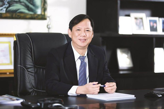 Chủ tịch HĐQT Chứng khoán Rồng Việt đã bán 17 triệu cổ phiếu