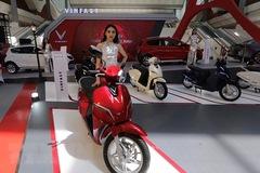 Thị trường xe máy Việt Nam 'lao đao' vì ảnh hưởng của dịch Covid-19