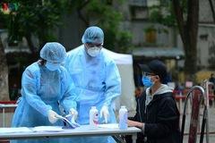 Việt Nam chưa ghi nhận thêm ca nhiễm Covid-19 mới