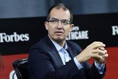 Thành tỷ phú USD nhờ doanh nghiệp thử nghiệm vaccine phòng chống nCoV